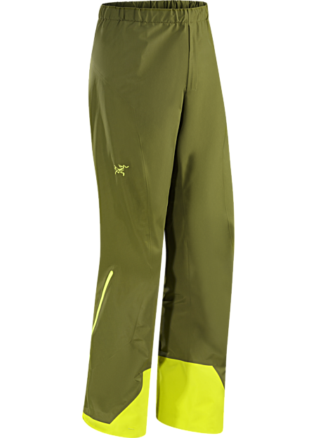 Beta SL Pant Men's Lightweight, packable, waterproof and breathable GORE-TEX® pant, designed for maximum mobility. Designed for take-along emergency use when the weather takes a turn for the worse. Beta Series: All-round mountain apparel | SL: Super Light.