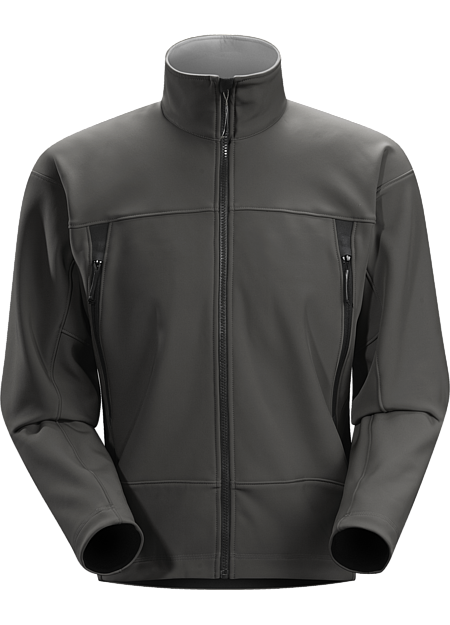 Bravo Jacket Men's The heaviest weight softshell in the LEAF line, the Bravo Jacket provides the warmth and weather protection required while on patrol.