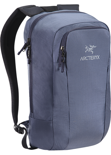 Cambie Backpack A compact 12 litre everyday pack that carries a small laptop, light jacket and daily necessities.