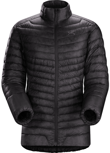 Cerium SL Jacket Women's Offering great warmth-to-weight in a super compressible package, this is the lightest weight down jacket in the collection filled with 850 grey goose down. This backcountry specialist jacket is intended primarily as a mid layer in cool, dry conditions. Down Series: Down insulated garments | SL: Super Light.