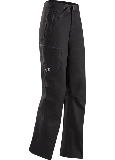 Gamma LT Pant Women's Lightweight and breathable softshell pant, designed for maximum mobility during outdoor activities. Gamma Series: Softshell outerwear with stretch | LT: Lightweight.