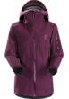 Sentinel Jacket Women S Shell Jackets Arc Teryx