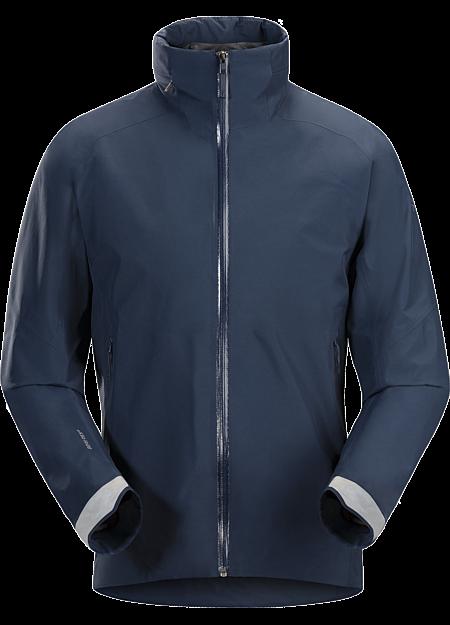 arcteryx casual jacket