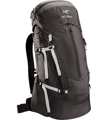 Altra 35 Men's Overnight 35 litre volume pack constructed with the new C Composite Construction system,