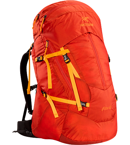 Altra 48 Women's Three day, 48 litre volume pack constructed with the new C² Composite Construction system,