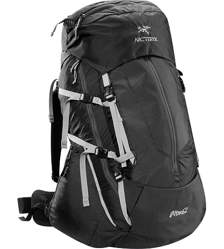 Altra 62 Women's Five day plus, 62 litre volume trekking and backpacking pack constructed with the new C² Composite Construction system,