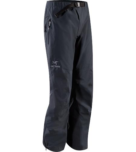 Beta AR Pant Men's Robuste, leichte, wasserdichte Ganzjahreshose mit kleinem Packma