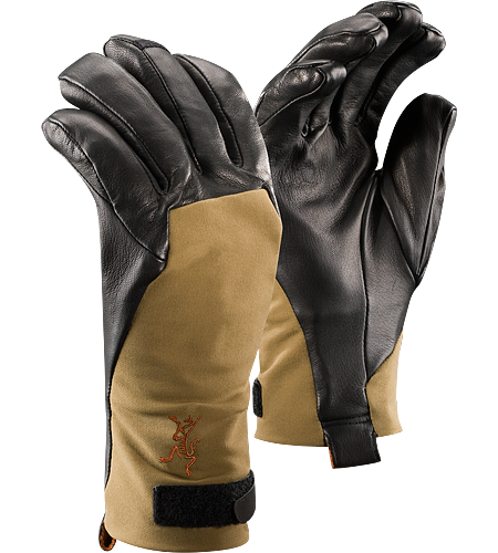 Cam SV Glove Winddichter, atmungsaktiver, Wasser abweisender und warm haltender Handschuh.