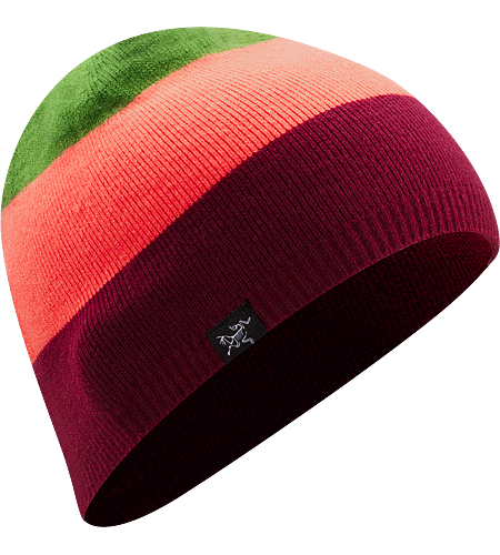 Charlie Toque Form-fitted, Acrylic/Spandex blend toque