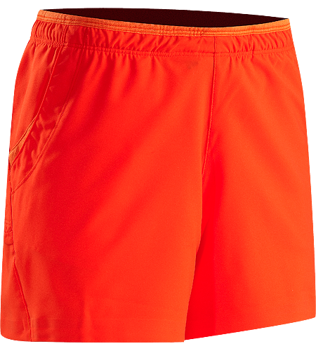 Cita Short Women's Breathable, quick drying shorts designed for running and light hiking
