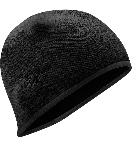 Covert Beanie Polartec beanie with Covert style finishing details
