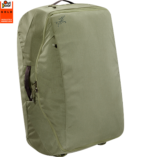 Covert Case C/I Bagage standard de 70 L pour le transport arien en soute, entirement rembourr, durable et profil, avec un systme de fermeture unique qui convient aux surcharges d'quipements sans abmer les fermetures clair. Parfait pour des sjours prolongs.