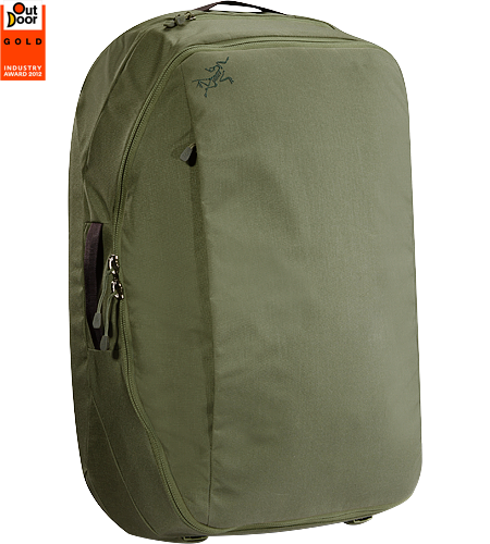 Covert Case C/O Bagage  main standard de 40 L pour le transport en cabine, entirement rembourr, durable et profil. Parfait pour les sjours de 1  3 jours.