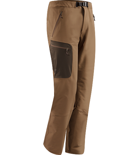 Gamma AR Pant Men's Newly redesigned for 2012 with revised pocket configuration. Durable, breathable, wind and moisture resistant pant, designed for alpine climbing.