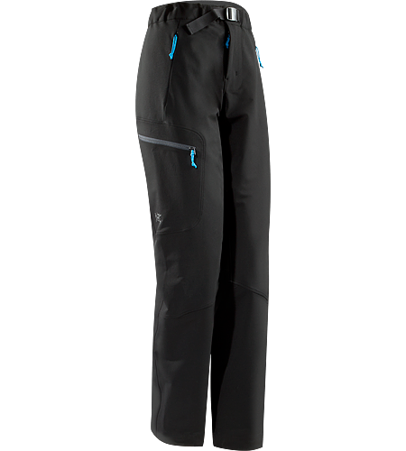 Gamma AR Pant Women's Newly redesigned for 2012 with revised pocket configuration. Durable, breathable, wind and moisture resistant pant, designed for alpine climbing.