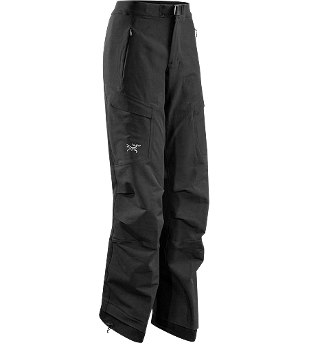 Gamma SK Pant Women's Women-specific, lightweight and breathable softshell ski pant, designed for high-output touring or climbing activities.
