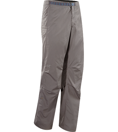Grifter Pantalon Homme Pantalon  la coupe ample, inspir de l'escalade, dans une toile de coton/nylon douce mais durable, qui rsiste  une utilisation prolonge