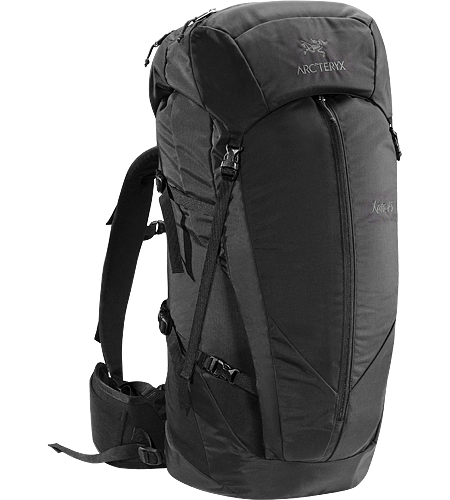 Kea 45 Formerly known as the Kata 45. Versatile, all-mountain activity backpack, designed with a multitude of convenient and comfortable features
