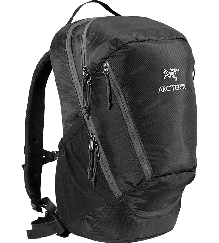 Mantis 26 Vielseitiger Daypack mit Trinkschlauch-Fach