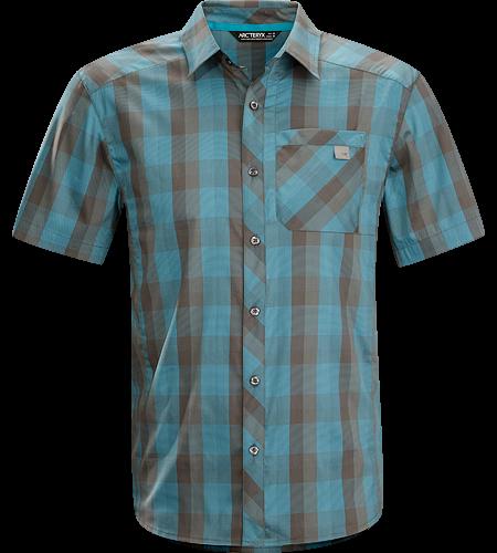 рубашка Peakline SS men\\\\\\'s