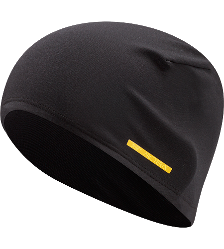 Phase AR Beanie Low profile, lightweight, moisture wicking beanie constructed using Phasic™ base layer textiles; Ideal for all weather running and aerobic activities