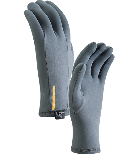 Phase Liner Glove Lightweight, durable, liner glove.