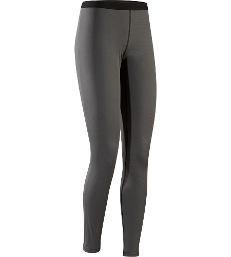 Phase SL Bottom Women's Newly redesigned with enhanced textile. Lightweight, moisture-wicking base-layer, constructed using odour-control fabric; Ideal as a lightweight base layer during aerobic activities