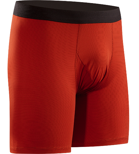Phase SL Boxer Short Men's Newly redesigned with enhanced textile. Lightweight, moisture-wicking boxer short