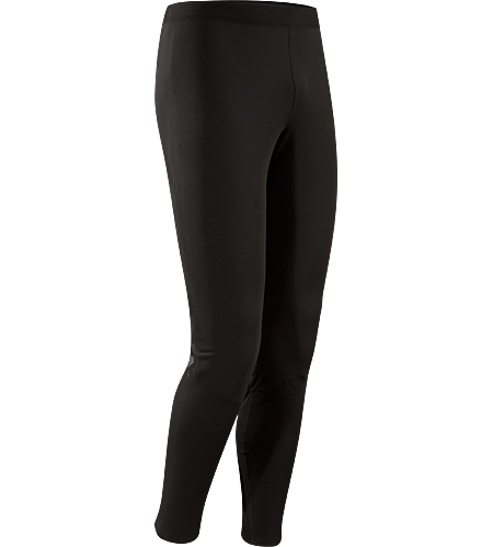 Phase SV Bottom Men's Newly redesigned with enhanced textile and composite construction. Moisture-wicking base-layer, constructed using odour-control fabric; Ideal as mid-level insulation during aerobic activities