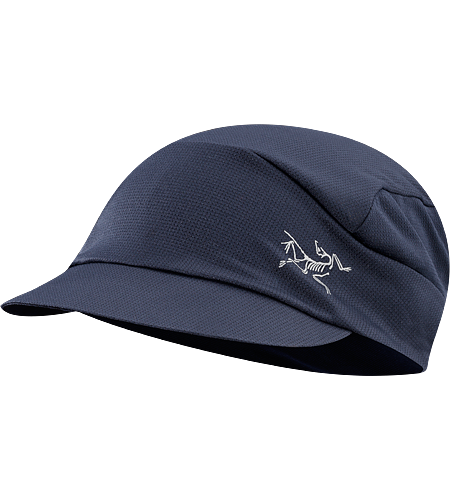 Poco Casquette Casquette de jogging en maille, la plus lgre, avec blason rflchissant et logo. Bandeau intrieur en Phasic SL pour grer l'humidit.