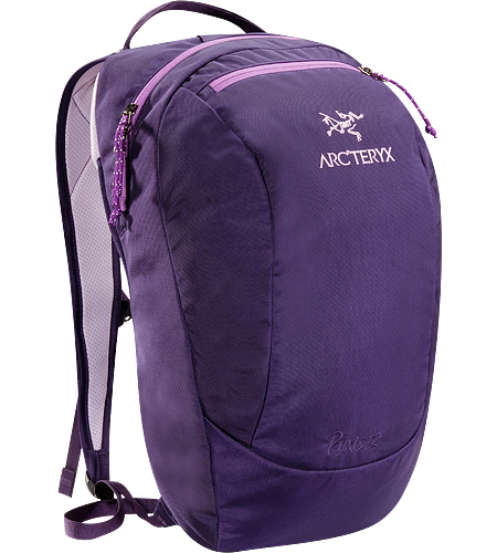 Pyxis 12 Leichter Tagesrucksack mit einem Volumen von 12Litern fr Tagesausflge oder den Vorstieg.