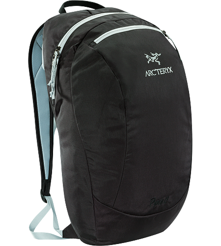 Pyxis 18 Leichter Tagesrucksack mit einem Volumen von 18Litern fr Tagesausflge oder den Vorstieg.