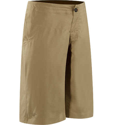 Rove Short Men's Quick-drying shorts with drain holes in all pockets. Mechanical stretch fabric and a gusseted crotch allow for a full range of motion.