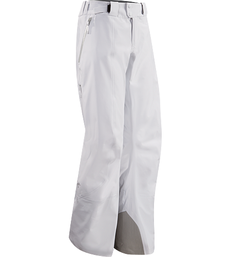 Stingray Pant Women's Newly redesigned, supple, waterproof pant designed for all around skiing and snowboarding on deep snow days.