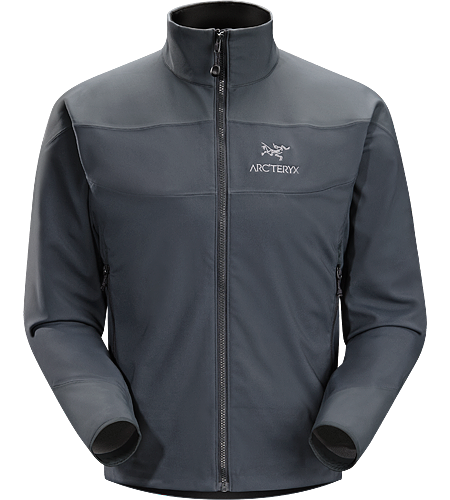 Venta AR Veste Homme Veste softshell lgrement isolante, respirante et rsistante au vent, pour les activits intenses par temps froid.