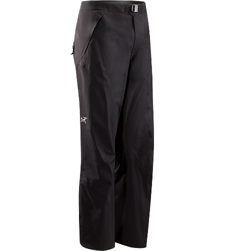 Venta Pant Men's Windproof, breathable, snow shedding pants ideal for alpine rock, mountaineering and trekking.