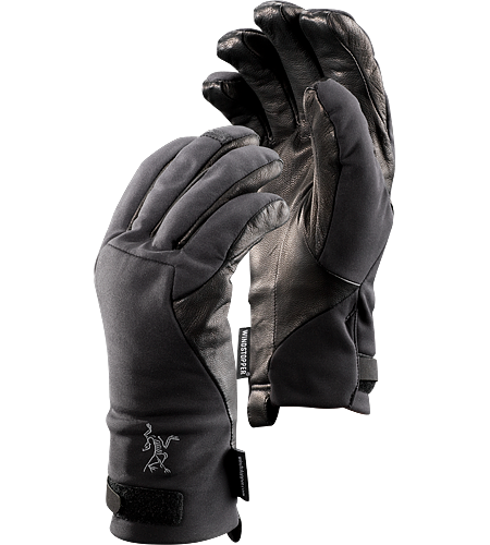Venta SV Glove Insulated, windproof, breathable gloves for active use