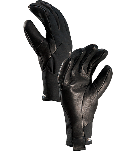 Zenta LT Glove Women's Waterproof, breathable, low profile glove. Ideal for high-output activities in cold conditions.