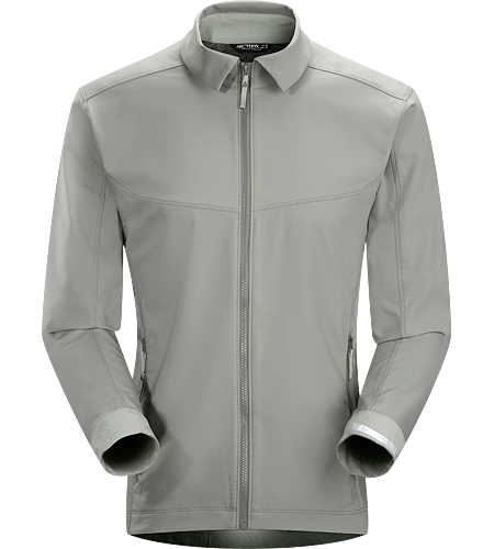 A2B Commuter Jacket Men's Water repellent, wind resistant softshell jacket for everyday living and urban commuting.