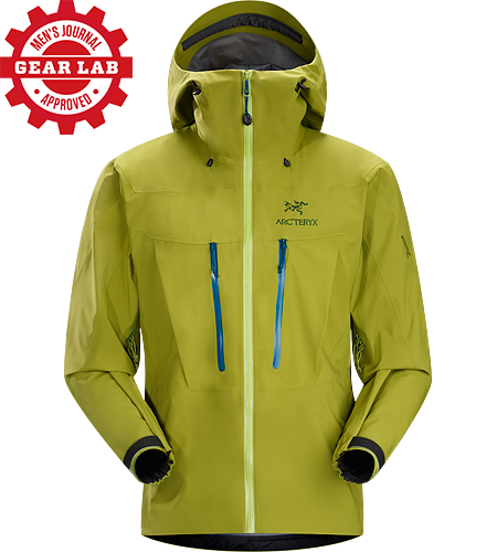 Alpha SV Jacket Men's Alpha Series: Climbing and alpine focused systems | SV: Severe Weather. The most durable GORE-TEX® Pro jacket for severe alpine environments with N80p-X face fabric and features for climbers and alpinists.