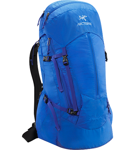 Altra 35 Men's Overnight 35 litre volume pack constructed with the new C² Composite Construction system.