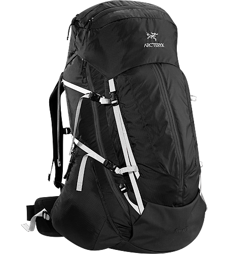 Altra 75 Men's Three to seven day, 75 litre volume trekking and backpacking pack constructed with the new C² Composite Construction system,