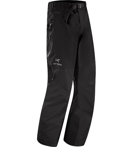 Beta AR Pant Men's Beta Series: All-round mountain apparel | AR: All-Round. Durable, lightweight & packable, waterproof, four-season pant.