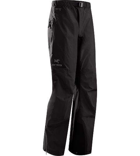 Beta AR Pant Women's Beta Series: All-round mountain apparel | AR: All-Round. Durable, lightweight & packable, waterproof, four-season pant.