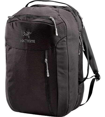 Blade 30 <div class='outdoormbdata'>Overnight travel backpack with laptop and accessory compartments.</div><div class='leafmbdata'>Designed as an overnight travel and computer pack, the Blade 30 has a suitcase style compartment for clothing and necessities.</div>