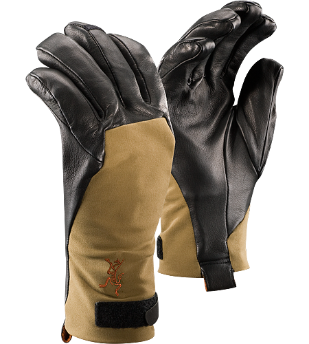 Cam SV Glove Wind resistant, breathable, moisture-resistant and insulated glove. A softshell glove made of a highly breathable fabric with mechanical stretch and good weather resistance.