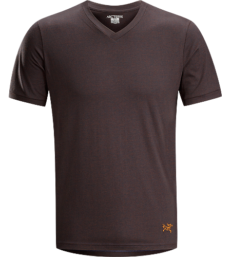 Candidate V-Neck SS Men's