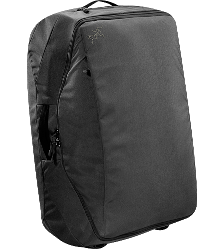 Covert Case C/I Standard size 70 litre Check-In (C/I) case, fully padded, durable and streamlined with a unique closure system that accommodates overpacking without zipper failure. Ideal for extended travel. Standard size 70 litre Check-In (C/I) case, fully padded, durable and streamlined with a unique closure system that accommodates overpacking without zipper failure.