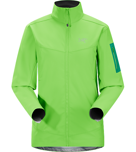 Epsilon LT Jacket Women's <strong>Epsilon Series: Abrasion resistant mid layer fleece | LT: Lightweight. </strong>Moderate warmth mid layer jacket with good air permeability and the durable woven face of a softshell.