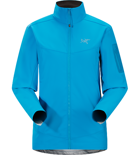 Epsilon LT Jacket Women's Epsilon Series: Abrasion resistant mid layer fleece | LT: Lightweight. Moderate warmth mid layer jacket with good air permeability and the durable woven face of a softshell.